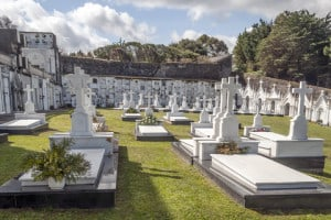 When are you dead for probate purposes?