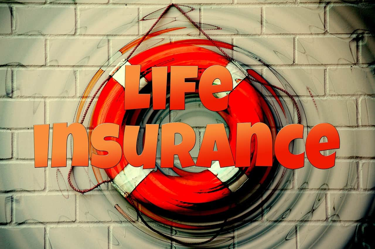 Who gets insurance proceeds in Texas when a partner dies