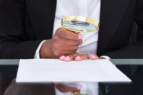 Breaching a fiduciary duty in Texas